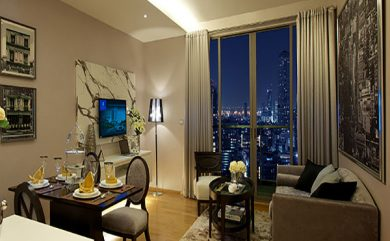 H-Sukhumvit-43-Bangkok-condo-2-bedroom-for-sale-5