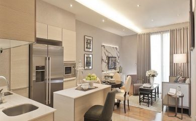 H-Sukhumvit-43-Bangkok-condo-3-bedroom-for-sale-3
