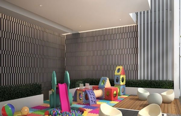H-Sukhumvit-43-Bangkok-condo-for-sale-Kids-Zone