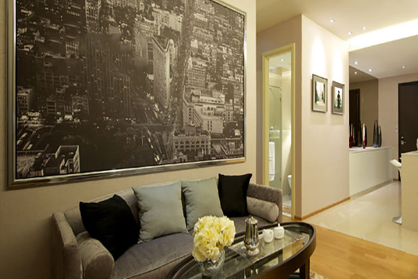H-Sukhumvit-43-Bangkok-condo-2-bedroom-for-sale-4